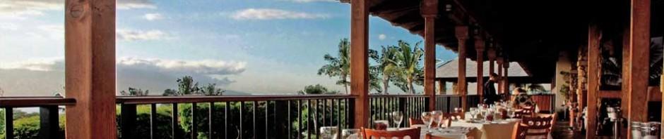 Hawaii Restaurants Among Best for Outdoor Dining