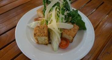 New Dinner Menu at Maui's Black Rock Kitchen
