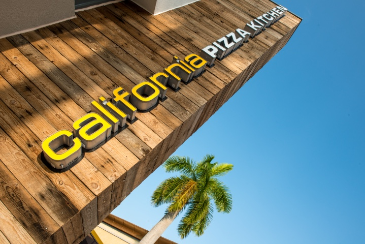 New California Pizza Kitchen Menu includes Hawaii-Only Dishes ...
