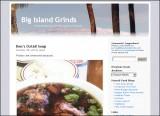 Big Island Grinds