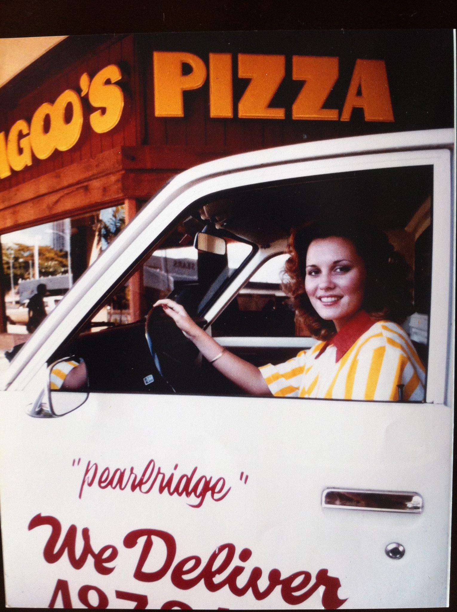 Magoo's Pizza