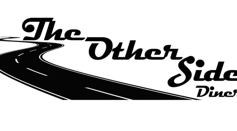The Other Side Diner Logo